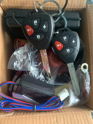 Standardised Car Alarms | Vehicle Parts & Accessories for sale in Kampala
