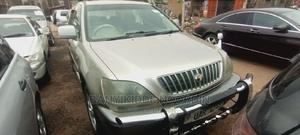 Toyota Harrier 2000 Gray | Cars for sale in Kampala