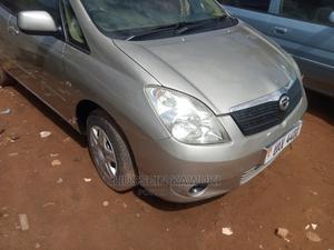 Toyota Corolla Spacio 2004 Silver   Cars for sale in Kampala