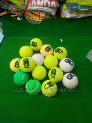 Long Tennis Balls CR Plus 10000 | Sports Equipment for sale in Kampala