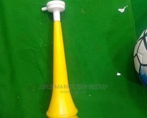 Vuvuzela Yellow   Sports Equipment for sale in Kampala
