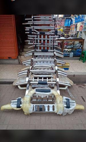 Car Guards Available.   Vehicle Parts & Accessories for sale in Kampala