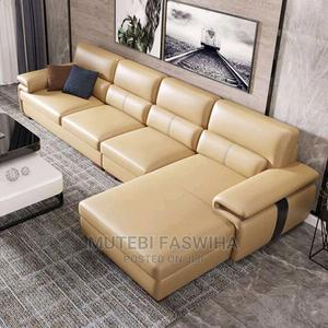 Golden Sofas Order Now and Get in 7days | Furniture for sale in Kampala