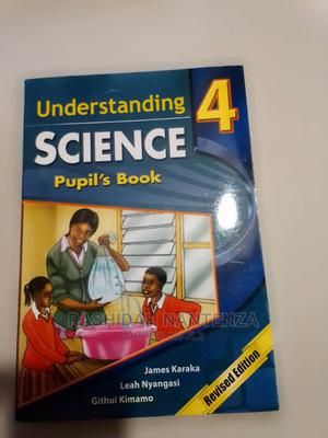 Understanding for Science Pupils Book Four.   Books & Games for sale in Kampala