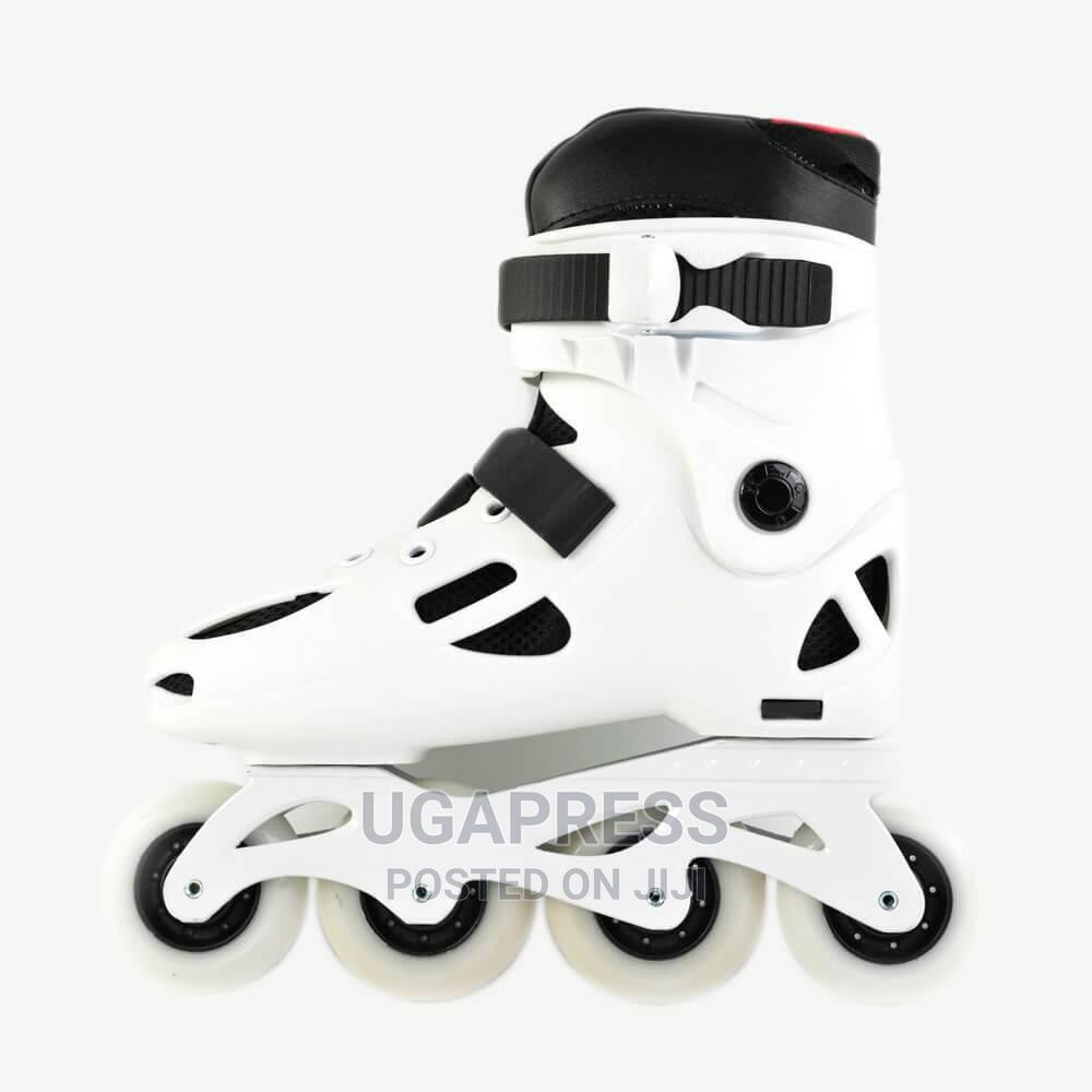 Heavy Duty Roller Blades (Skates Shoes) | Sports Equipment for sale in Kampala, Uganda