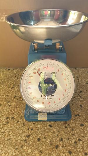 Inelligent Simple Dial Kitchen Weighing Scale   Kitchen Appliances for sale in Kampala, Central Division