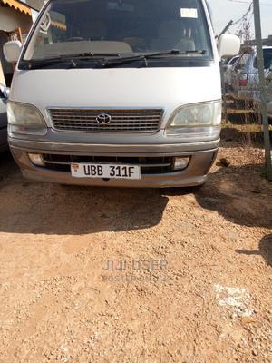 Super Custom | Buses & Microbuses for sale in Wakiso