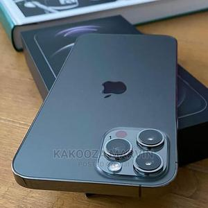 Apple iPhone 11 Pro Max 256 GB Black | Mobile Phones for sale in Kampala