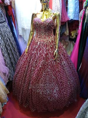 Wedding Changing Dress Available   Wedding Wear & Accessories for sale in Kampala