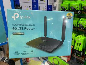 Tp-Link 4G LTE Router   Networking Products for sale in Kampala