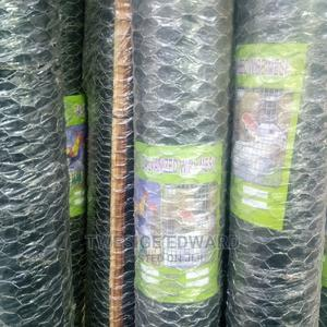 Galvanized Hexagonal Wire Mesh   Other Repair & Construction Items for sale in Kampala, Central Division