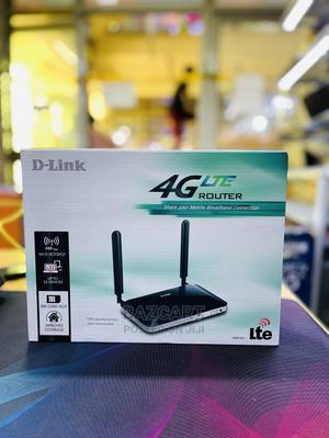 D-Link 4G LTE Router DWR-921 Factory Unlocked | Networking Products for sale in Kampala