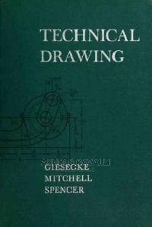 Technical Drawing E-books | Books & Games for sale in Kampala
