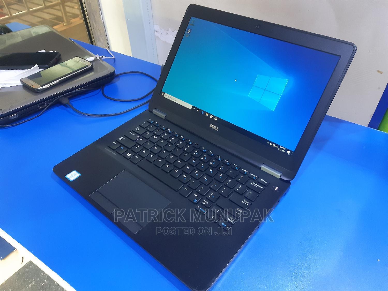 Laptop Dell Latitude 12 E7270 8GB Intel Core I7 SSD 256GB