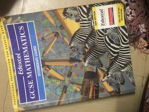 GCSE Edexcel Mathematics Intermediate Course Book   Books & Games for sale in Kampala