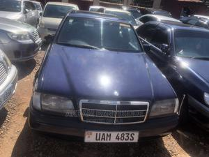 Mercedes-Benz C200 1999 Blue | Cars for sale in Kampala