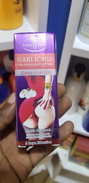 Garlic Hip Enlargement | Skin Care for sale in Kampala