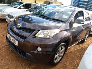 Toyota IST 2008 Beige   Cars for sale in Kampala