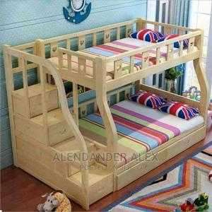 Banka Bed Sop Staying   Children's Furniture for sale in Kampala
