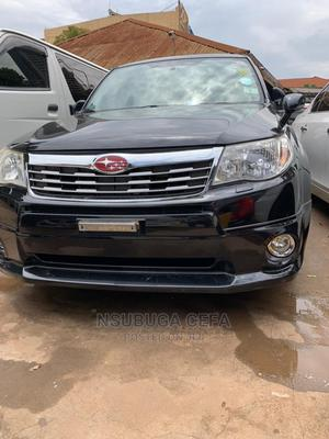 Subaru Forester 2008 2.0 Sports Black | Cars for sale in Kampala