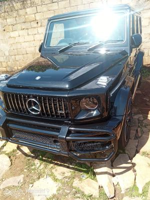 Mercedes-Benz E63 2005 Black | Cars for sale in Kampala