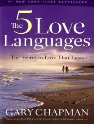 The 5 Love Languages. The Secret To Love That Lasts | Books & Games for sale in Kampala
