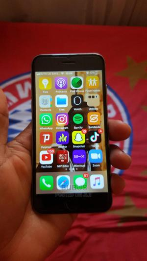 Apple iPhone 6 64 GB Gray | Mobile Phones for sale in Kampala