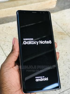 Samsung Galaxy Note 8 64 GB Gold | Mobile Phones for sale in Kampala