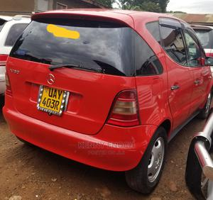 Mercedes-Benz A-Class 2006 Red   Cars for sale in Kampala