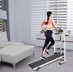 Multipurpose Treadmill   Sports Equipment for sale in Kampala
