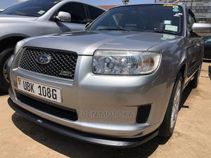 Subaru Forester 2006 Silver | Cars for sale in Kampala