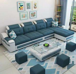 L Sofa Chair for Sell | Furniture for sale in Kampala