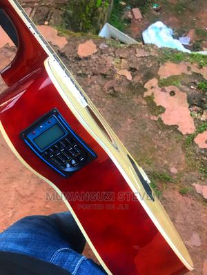 Acoustic Guitar | Musical Instruments & Gear for sale in Kampala