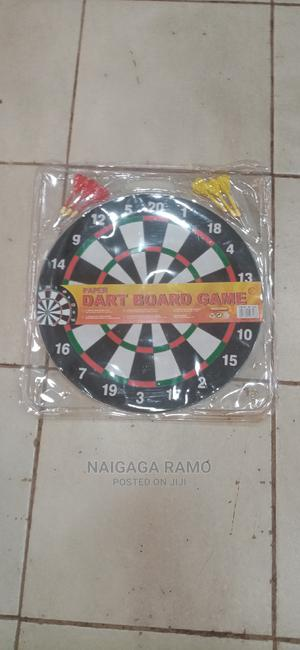 Dartboad Game | Sports Equipment for sale in Kampala