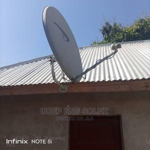 Satellite Dish Installation of All Types   Accessories & Supplies for Electronics for sale in Kampala