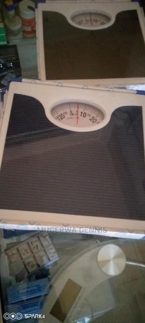 Bathroom Scale | Other Services for sale in Kampala