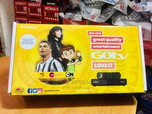 Go Tv Decorders   Accessories & Supplies for Electronics for sale in Kampala