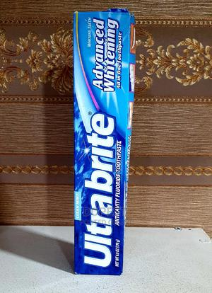 Ultrabrite Toothpaste 170g   Bath & Body for sale in Kampala