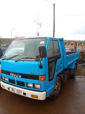 Isuzu Elf Tipper Engine Type 4be1 | Trucks & Trailers for sale in Kampala