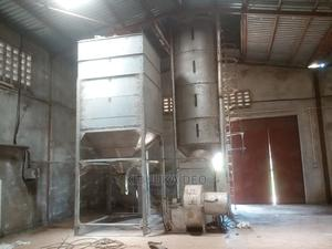Grain Dryer on Quick Sale at 65m Slightly Negotiable . | Manufacturing Equipment for sale in Kampala