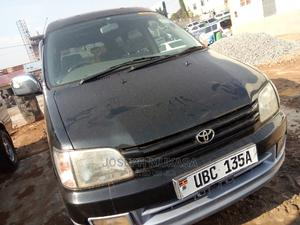 Subaru Forester 2013 Black   Cars for sale in Kampala