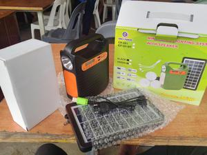 Kamisafe With a Radio | Solar Energy for sale in Kampala