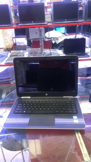 Laptop HP Pavilion 14 8GB Intel Core I7 HDD 1T   Laptops & Computers for sale in Kampala