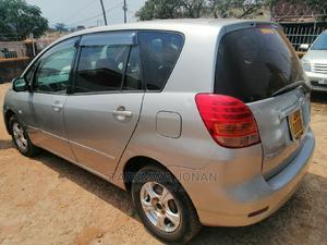 Toyota Corolla Spacio 2005 Silver   Cars for sale in Kampala