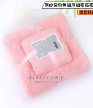 A Set of 2 Baby Towels | Baby & Child Care for sale in Kampala