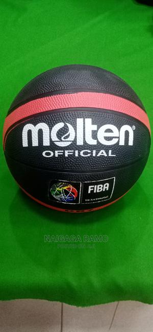 Basketball Molten | Sports Equipment for sale in Kampala