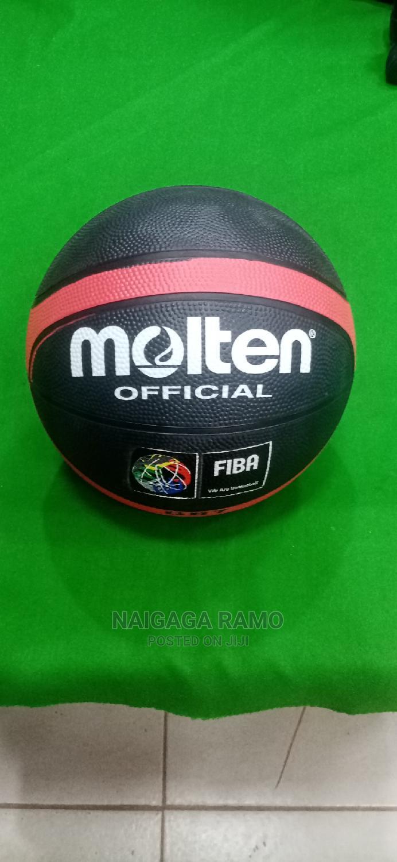 Basketball Molten   Sports Equipment for sale in Kampala, Uganda