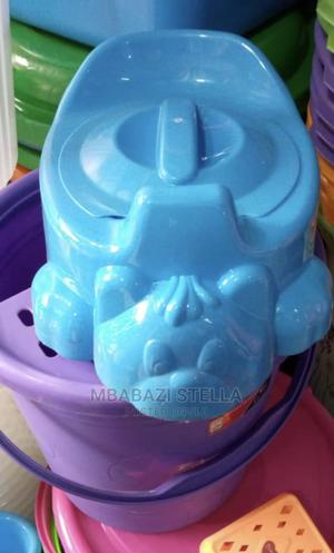 Plastic Baby Potty | Baby & Child Care for sale in Kampala