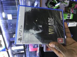 Resident Evil Village | Video Games for sale in Kampala