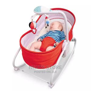 Swing Crib With Music and Vibration | Babies & Kids Accessories for sale in Kampala
